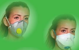 Respiratorna zaštita